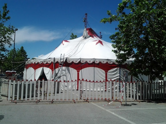 Apre il Monferrato Circus, il circo dei sapori per mettere in risalto i prodotti del territorio