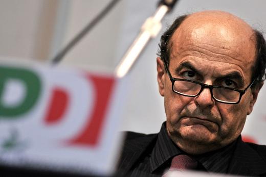 Mille firme e sette comitati vogliono Bersani. Alessandria si mobilita per il segretario Pd
